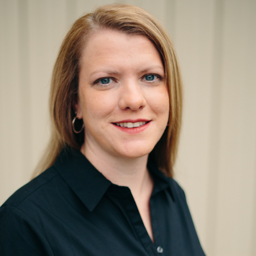 Amy Peaslee, Accountant At Preston Contractors