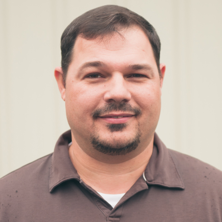 Mike Neely, Pe, Director Of Engineering At Preston Contractors